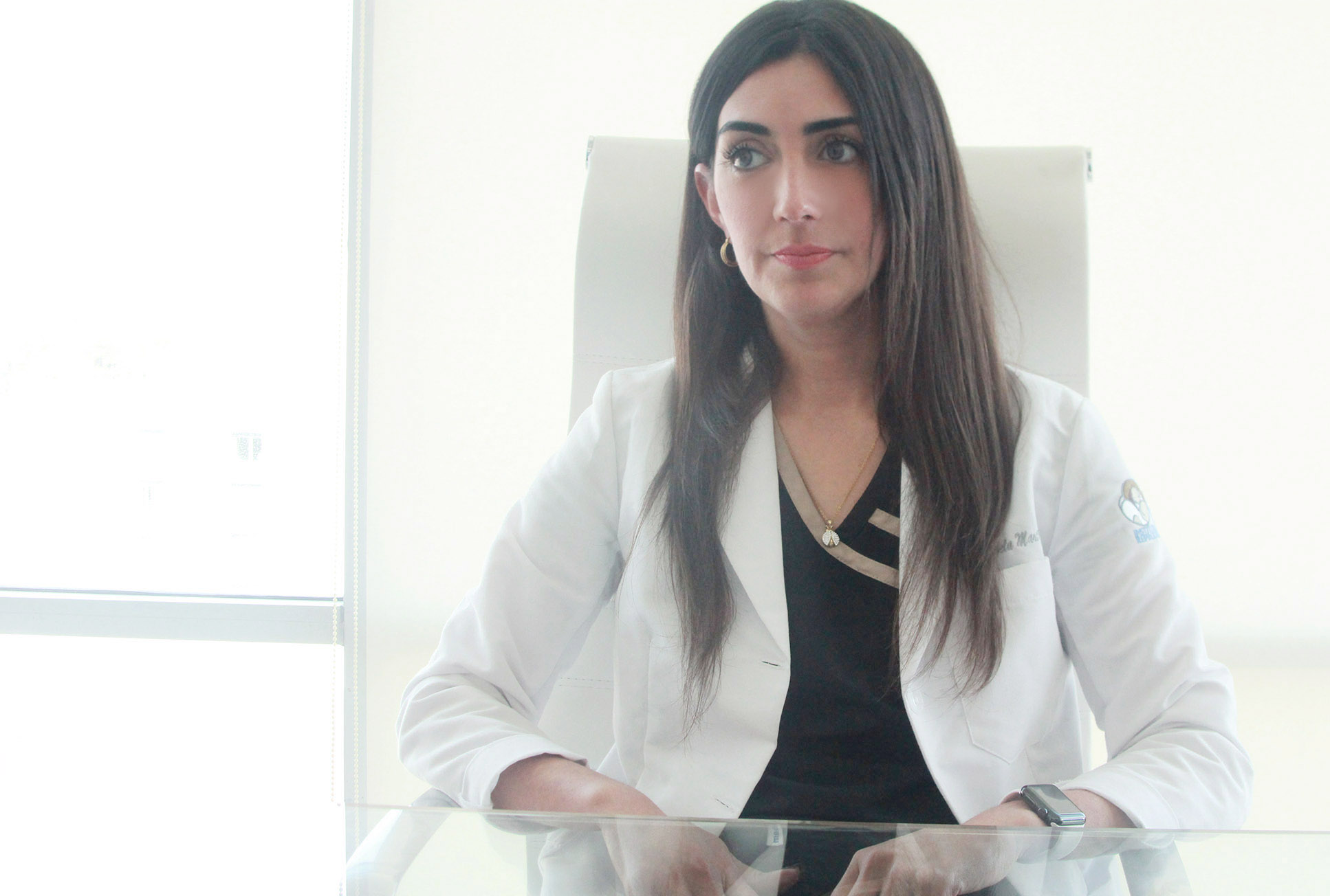 Dr. Isabela InstitutoVida_